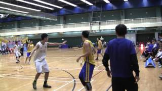 Publication Date: 2016-01-02 | Video Title: 2016 1  1 元旦盃決賽 漢友 vs 十八鄉 3
