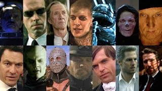 Defeats of My Favorite Movie Villains Part VII