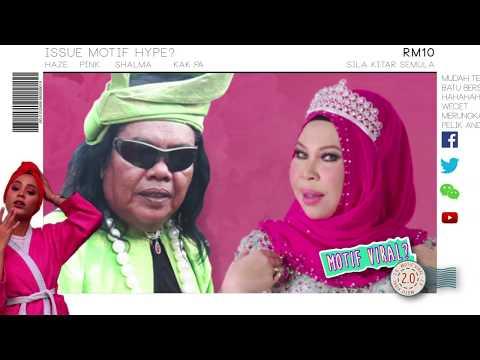 MOTIF VIRAL: Ayahanda Rani Kulup Jawab Persoalan Tentang Siti Kassim & Dato' Sri Vida [HD]