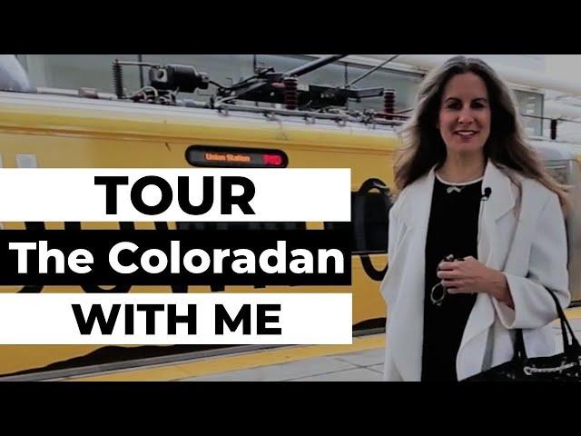 The Coloradan | 1750 Wewatta St Denver