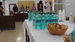 NEWS BUZAU - Cex PSD Buzau Alegeri Municipiu - 05 09 2018