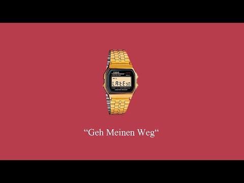 Luciano - Geh Meinen Weg (Instrumental) (reprod. by Pannoxx)