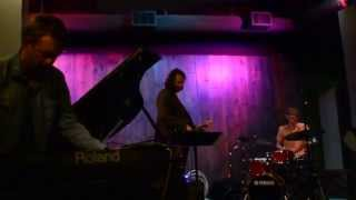 Blue Whale LA 6/26/14: Jeff Babko, Tim Lefebvre, Louis Cole, Tim Young