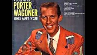 I Thought I Heard You Calling My Name~Porter Wagoner.wmv