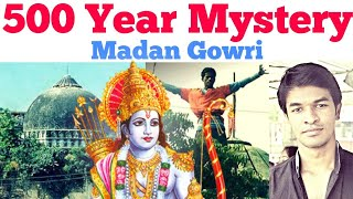 500 Year Mystery | Babri Masjid | Tamil | Madan Gowri | MG