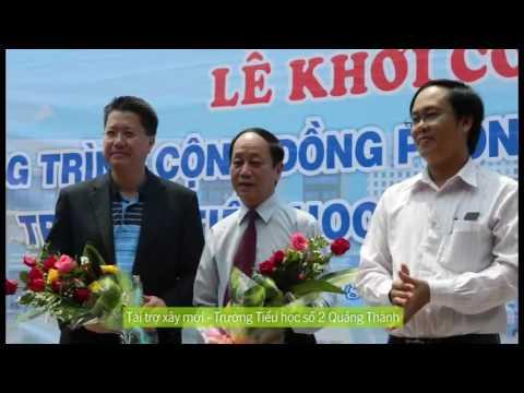 ACE Life – Chubb Life Việt Nam   10 năm thành lập và phát triển