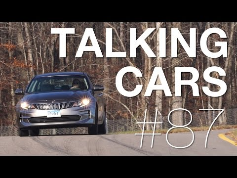 Talking Cars with Consumer Reports #87: Mid-sized Sedans: Ki