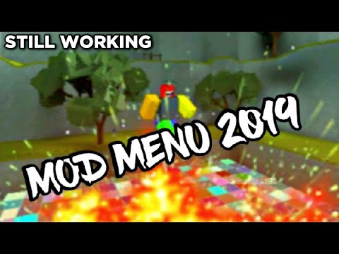 2020 Roblox Mod Menu Android Youtube