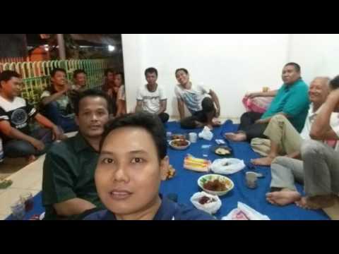 Gayengnya Anggota SUBUD Kelompok Surabaya Barat