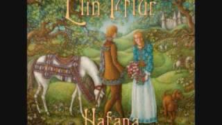 Cariad Oer - Elin Fflur (geiriau / lyrics)
