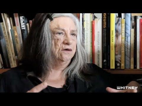 Curator Chrissie Iles in Conversation with Dara Birnbaum