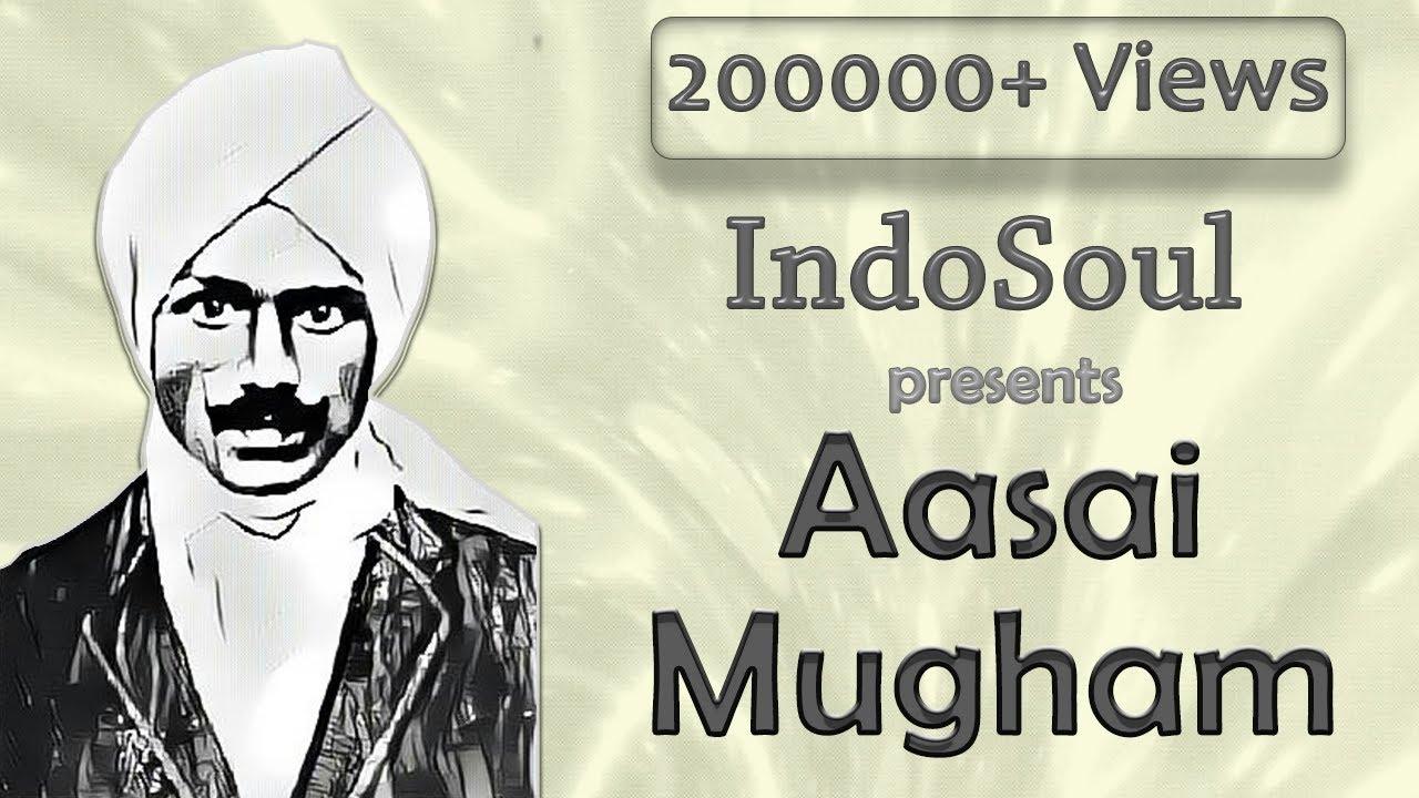 Aasai mugham indosoul by karthick iyer music band