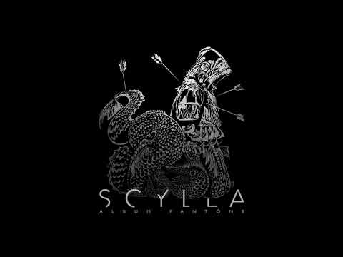 Youtube: SCYLLA – Performances (Album Fantôme)