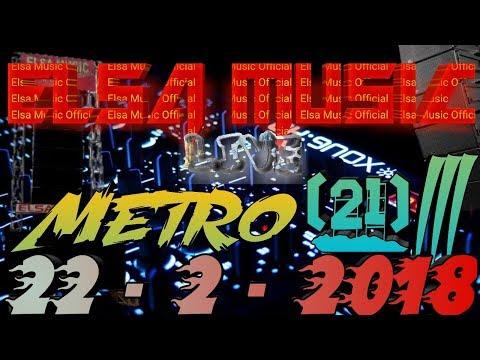 ELSA MUSIC LIVE METRO 21 III (2)