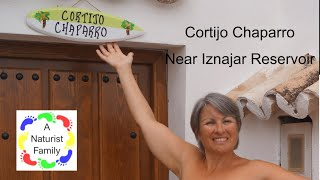 Download A Naturist Family # 20 Cortijo Chaparro,  Near Iznajar Reservoir
