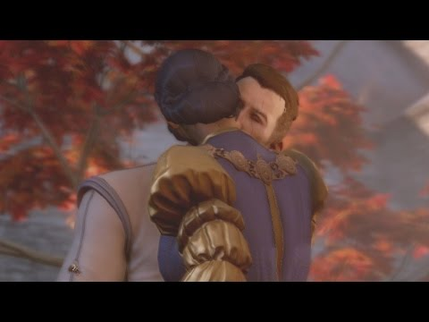 Dragon Age Inquisition - Rumors about the Inquisitor's Romances
