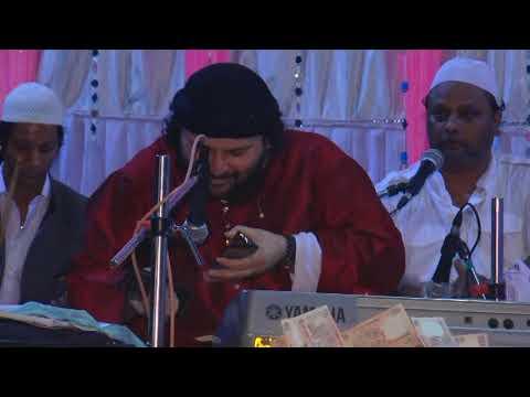 Chand Qadri | Qawwali | Live | Instrumental