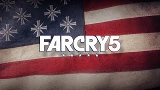 FAR CRY 5 Walkthrough Gameplay Part 1 (PC) (No Commentary) [1080p60FPS]