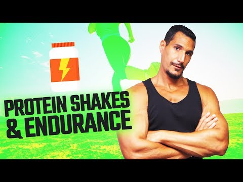 Fitness Routine Update: Protein Shakes & Endurance
