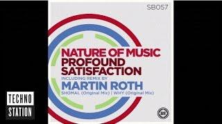 Nature Of Music - Shomal