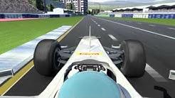 Die beste Formel-1-Rennstrecke der Welt | Virtuelle Rundfahrt