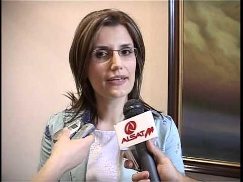 TV ALSAT, media coverage of the 2nd Regional CBC Forum, Skopje, 26.-27/06/2008.mpg