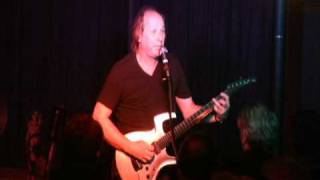 Watch Adrian Belew Time Waits video