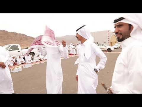 زواج/ محمد سالم محمد ال الحارث
