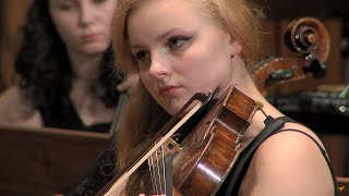 Скачать Samuel Barber Adagio For Strings Op 11