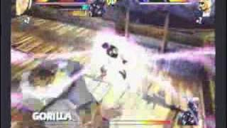 Classic Game Room - GEKIDO review for PlayStation