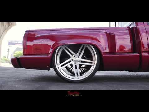 Intro Wheels Myhiton