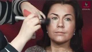 видео Макияж для смуглой кожи