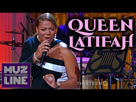 Queen Latifah & Trombone Shorty - Preachin' The Blues (Live 2016)