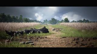 HELL LET LOOSE   Official Reveal Trailer New World War 2 Game 2017
