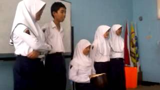 Vocal Group Seni Budaya Kelompok 5