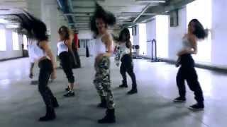 Джаз-фанк, группа Тани Стародуб / Dance Center