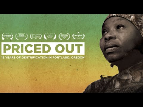 Priced Out Trailer | Portland's History Of Segregation And Redlining