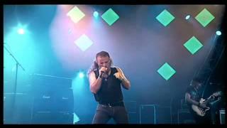 Krokus - Bedside Radio (Live in Montreux 2003)