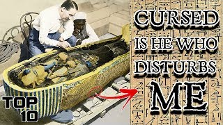 Top 10 Scary Ancient Curses That Claimed People's Lives