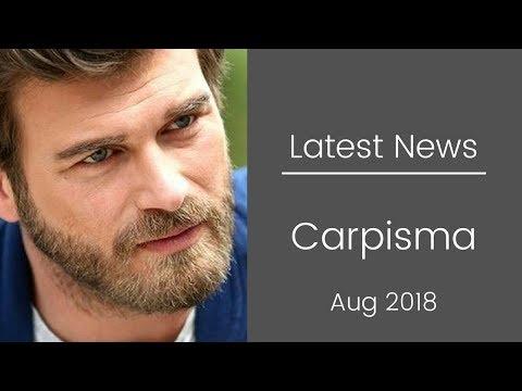 Kivanc Tatlitug ❖ Carpisma ❖ Upcoming Project Update ❖ English