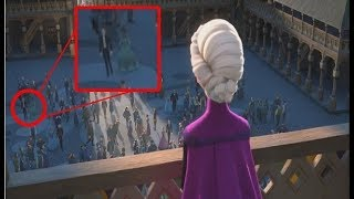 Frozen: a ORIGEM