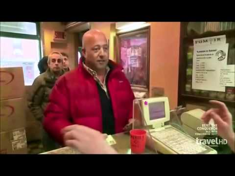 Bizarre Foods with Andrew Zimmern, S06E22 Montreal [part 1]