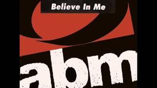 Kookie Scott - Believe In Me (Club mix)
