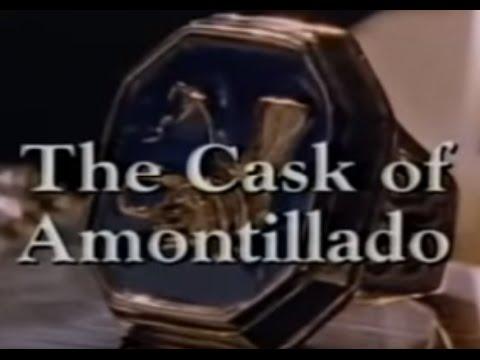 The Cask of Amontillado (Edgar Allan Poe)