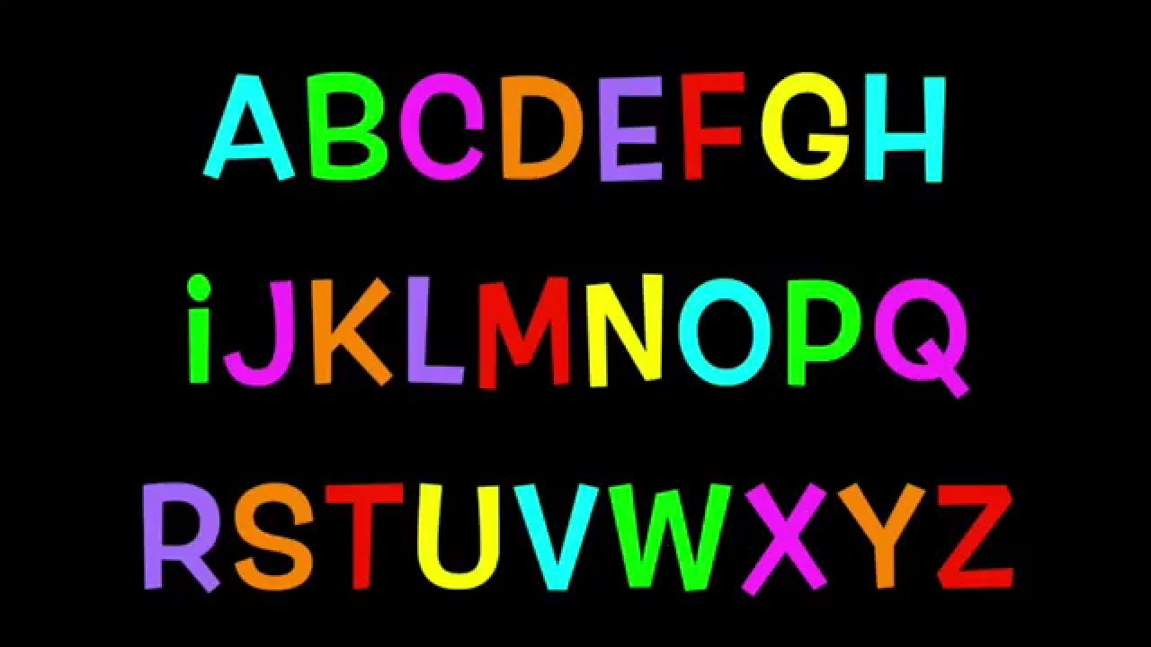 The ALPHABET ABC PHONICS SONG Part 2 YouTube