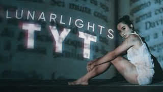 LUNARLIGHTS - TYT (OFFICIAL MUSIC VIDEO)