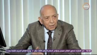مساء dmc - تعليق د. محمد غنيم على صورته مع الرئيس السابق السادات والأسبق حسني مبارك