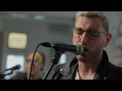 """Electropop Band Priory Plays Acoustic Version of """"The Weekend"""" at The Patch"""