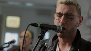 vuclip Electropop Band Priory Plays Acoustic Version of