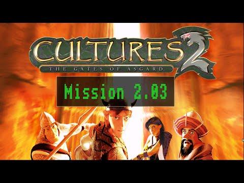 Cultures 2 - Mission 2: Normandie (Teil 3)